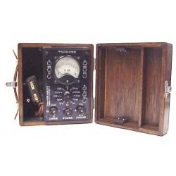 Japanese WWII Amp/Volt...