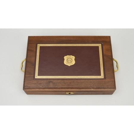 U.S. Historical Society Secret Service Museum Edition Baby Dragoon (COM2025)