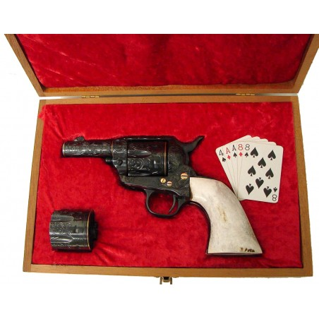 Colt Sheriff's .44 Special / .44-40 (C8006)