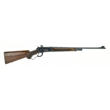 Winchester 71 Deluxe .348 WCF (W10108)