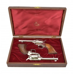 Pair of Colt Single Action...