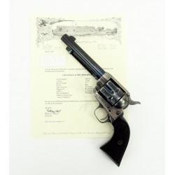 Colt Single Action .32-20...