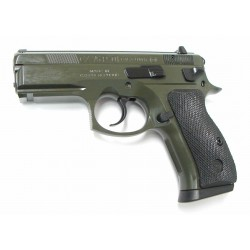 CZ 75 P-01 9mm Luger...