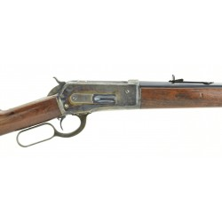 Winchester 1886 .45-90...