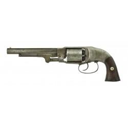 Pettengill Navy Revolver...