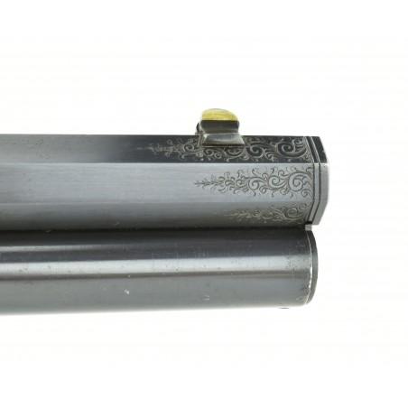 Custom Engraved Winchester 1876 (W10080)