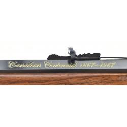 Canadian Centennial...