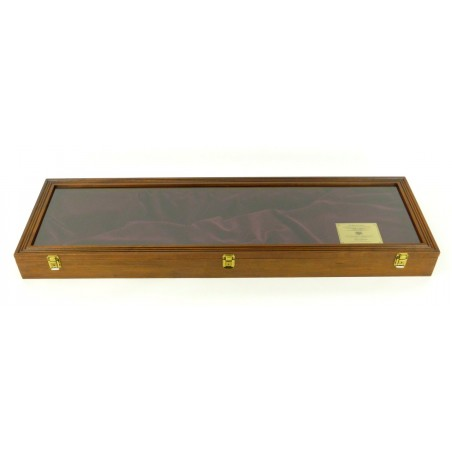 American Historical Foundation Commemorative Glass Top Case for sale (COM1878)