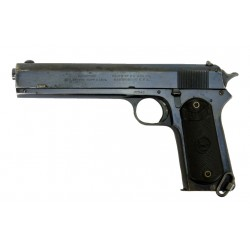 Colt 1902 Military .38 Auto...