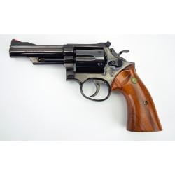 S&W 19-3 .357 Mag caliber...