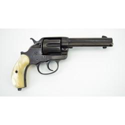 Colt 1878 .32 WCF caliber...