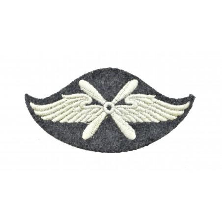 Luftwaffe Specialist Qualification Arm Badge (MM1242)