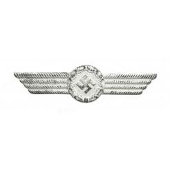 Luftwaffe Civilian Employee...