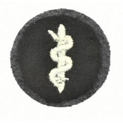 Luftwaffe Medical Personnel...