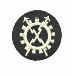 Luftwaffe Signal Equipment...