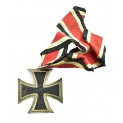 German WWII Iron Cross...