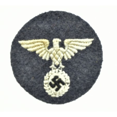German Air Sports Association Sleeve Patch (MM1222)