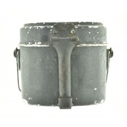 German WWII Mess Kit Dated...