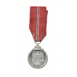 "German WWII ""Ostmedaille""..."