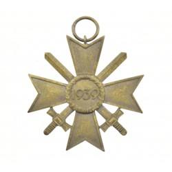 German WWII War Merit Cross...