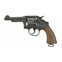 S&W Victory .38 Special...