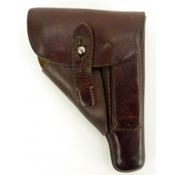 German Walther PP holster...