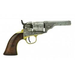Colt Conversion of a pocket...