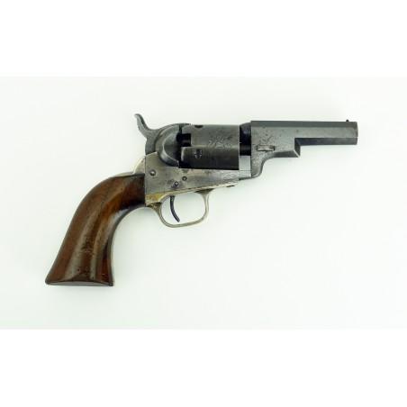 "Colt ""Wells Fargo"" Model (C12595)"