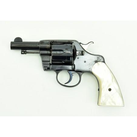Colt 1903 .38 Colt (C12606)