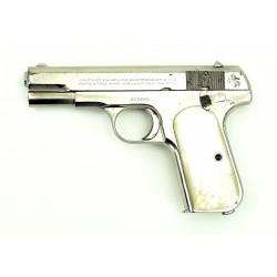 Colt 1903 .32 ACP (C12621)