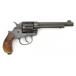 Colt Frontier Model 1878...
