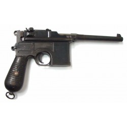 Mauser 1930 Commercial .30...