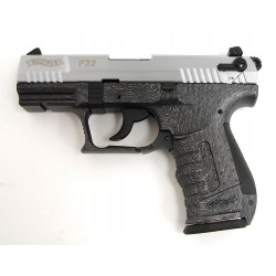 """Walther P22 .22 LR """"Carbon..."""