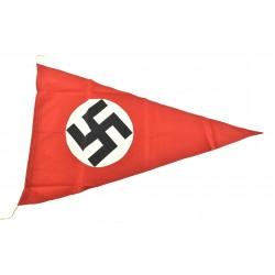 Large WWII German Display...