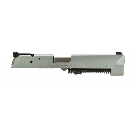 Rare Sig Sauer X-Five 9mm Conversion Unit (MIS1251)