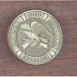 NRA Centennial...