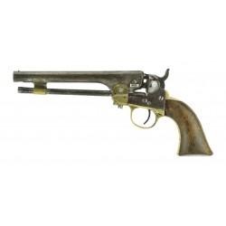 Colt 1862 Police Single...
