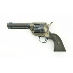 Colt Single Action Army .38...