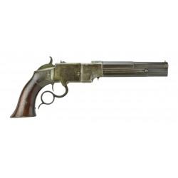Very Rare Smith & Wesson...