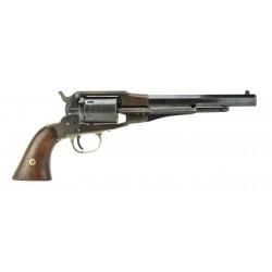 Factory Engraved Remington...