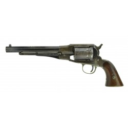 Remington New Model Navy...
