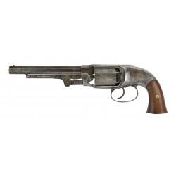 Pettengill Army Revolver...