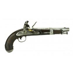North Model 1826 Flintlock...