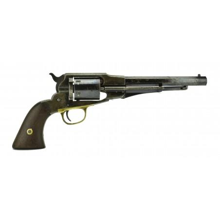 Rare Remington New Model Navy .38 (AH5027)