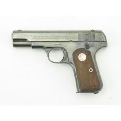 Colt 1908 .380ACP (C12821)