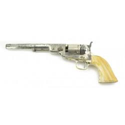 Colt 1851 Navy Conversion...