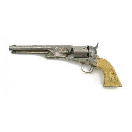 Colt 1861 Navy Revolver (C12884)