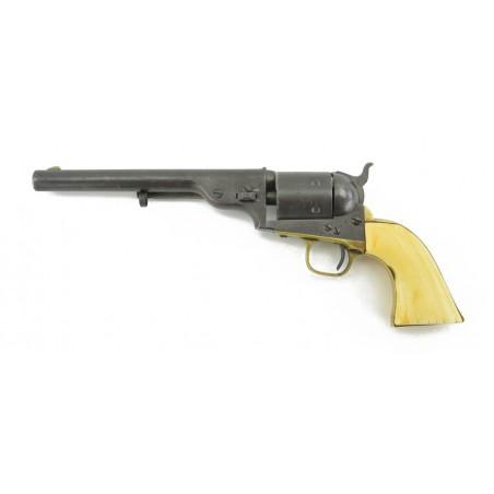 Colt 1871-72 Open Top Revolver (C12888)