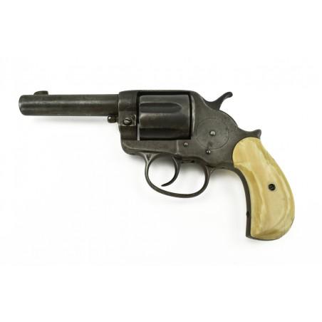 Colt 1878 Double Action Sheriffs Model .44-40 (C12906)