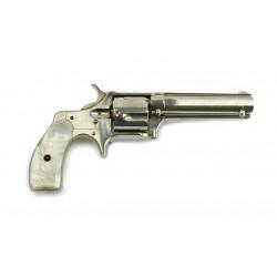 Excellent Remington Smoot...